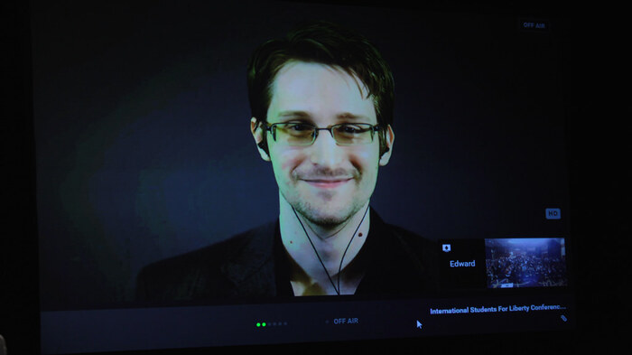 DOJ files civil suit against Edward Snowden over new memoir