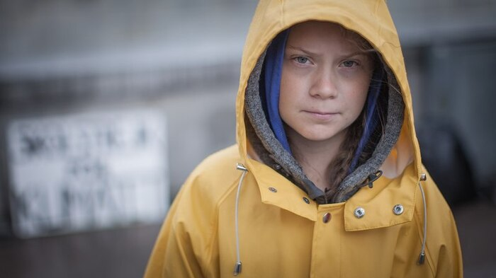 The Tragedy of Greta Thunberg
