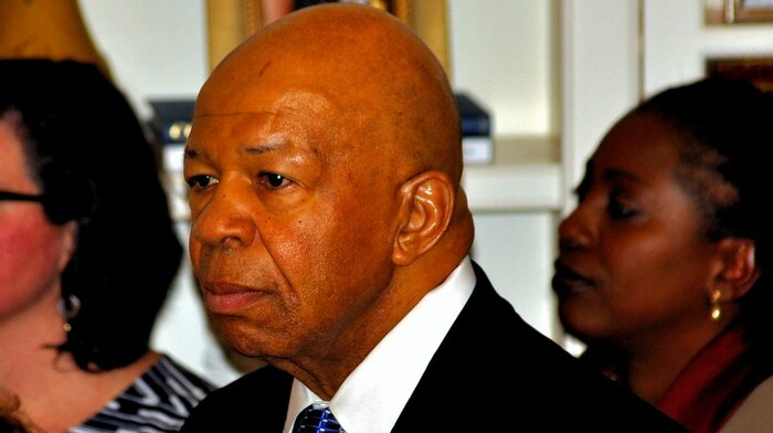 Elijah Cummings, Longtime Baltimore Congressman, Dead at 68