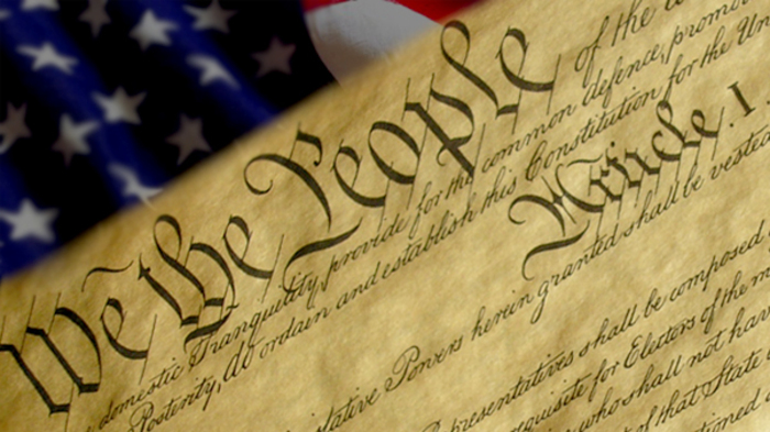 Poll: Majority of Americans Want First Amendment Rewritten