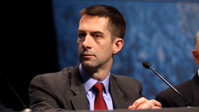 Sen. Cotton Introduces Bill To End Dependence On China-Made Pharmaceuticals: 'China Unleashed This Plague'