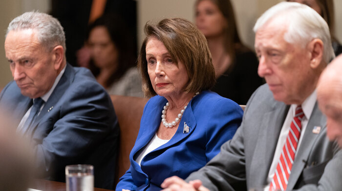 McCarthy: Congressional Proxy Voting 'Endangering the Constitution to Ensure Pelosi Has More Power