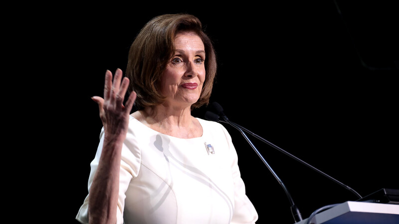 House GOP leaders demand answers from Nancy Pelosi