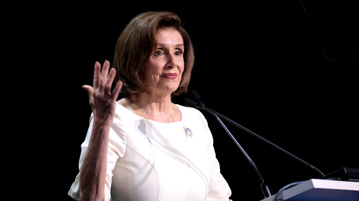 Pelosi threatens ban on GOP's unvaccinated