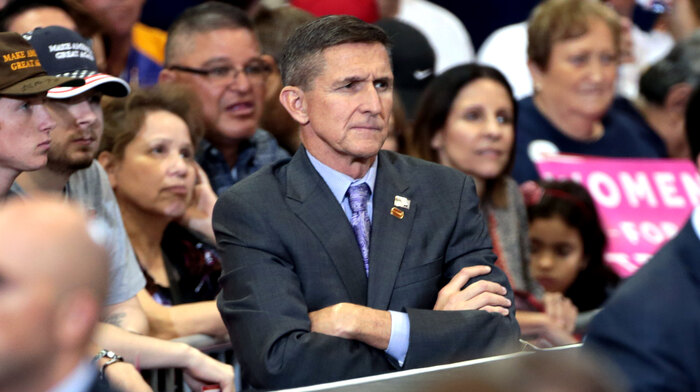 Declassified transcripts add to evidence that FBI had no legal basis to interview Michael Flynn