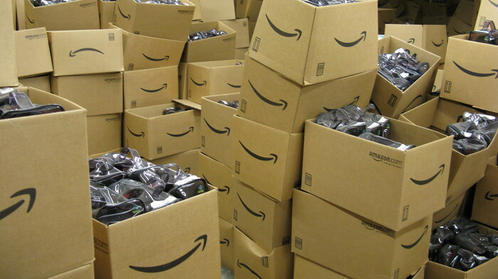Amazon Will Monitor Warehouse Workers with AI 'Distance Assistants'