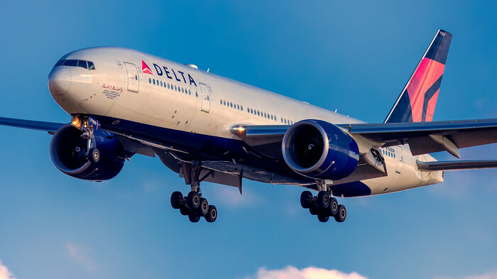 Delta to restart flights between US and China
