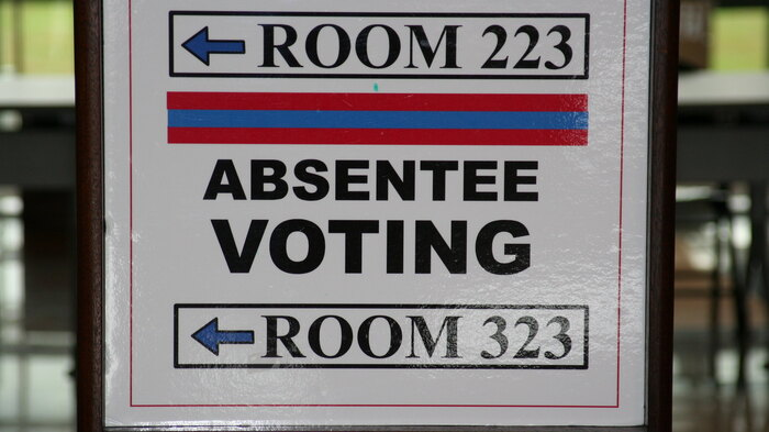 8 Keys Points to Distinguish Absentee and All-Mail Voting