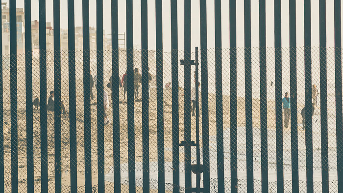 More Border Wall Constructed During Pandemic Than Prior Three Years