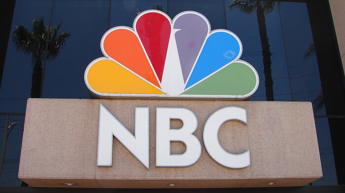 NBC News sets goal of a workforce that is half minority