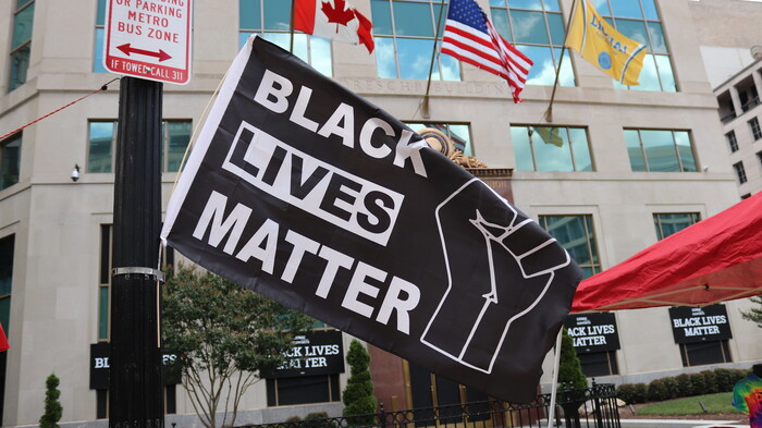 Pricey private schools to teach Black Lives Matter classes