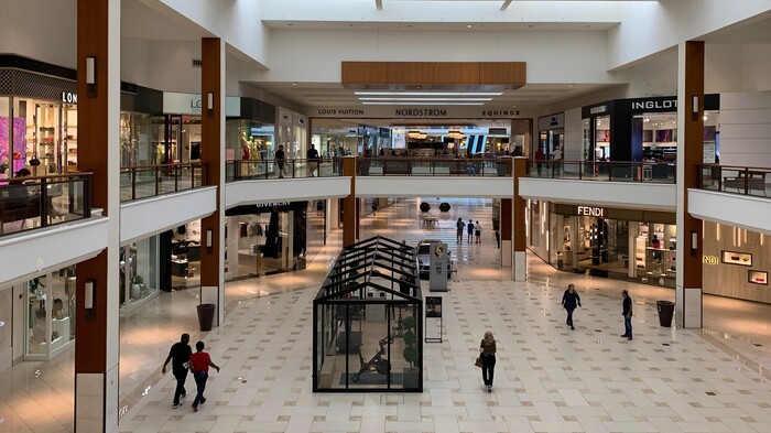 Retail sales increased 7.5% in June, beating economists' expectations