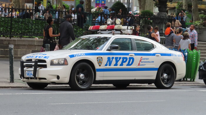NYPD Reports Demonstrators Damaged 303 Cruisers, Costing $1 Million In Repair
