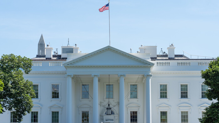 US investigating possible directed energy attack near White House that caused mysterious neurological illness
