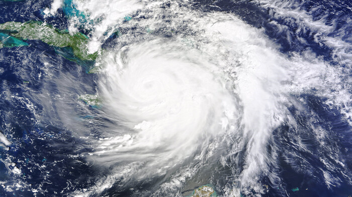 Isaias clears North Carolina, moves into Virginia, Maryland as hurricane status is downgraded