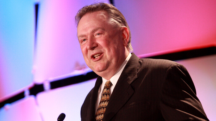 Conservative Leaders Petition President Trump To Save Steve Stockman's Life