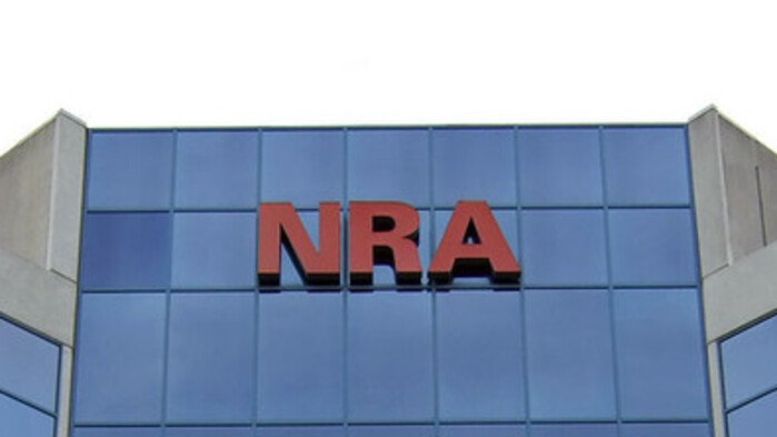 NY Attorney General Seeks to Dissolve NRA