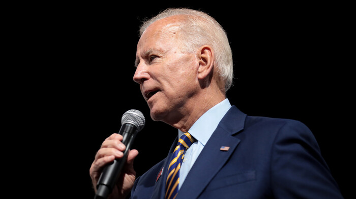 Joe Biden's lengthy history of fabrication, plagiarism and racial controversy