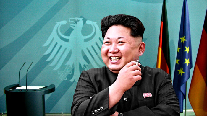 'Disaster For The Country': Kim Jong Un Reportedly In Coma