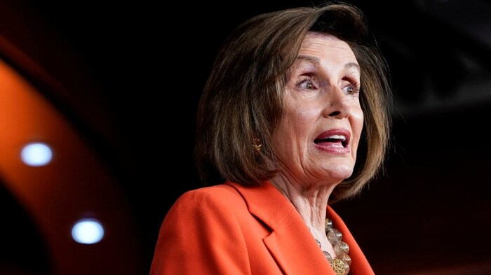 """Rep Jim Banks Calls On Pelosi To Condemn Attacks On Rand Paul After She Called GOP Lawmakers 'Enemies Of The State"""""""