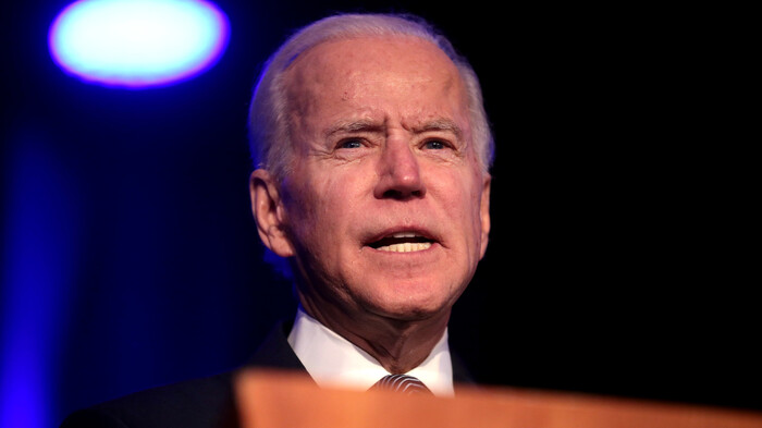 Biden says he told Obama, 'I'll develop some disease and say I have to resign'