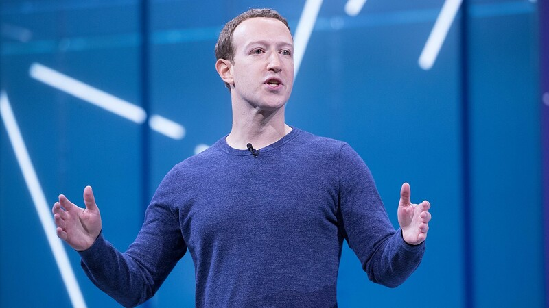 Facebook Will Ban Campaigns from Uploading Ads in Last Week of Election to Avoid 'Civil Unrest'