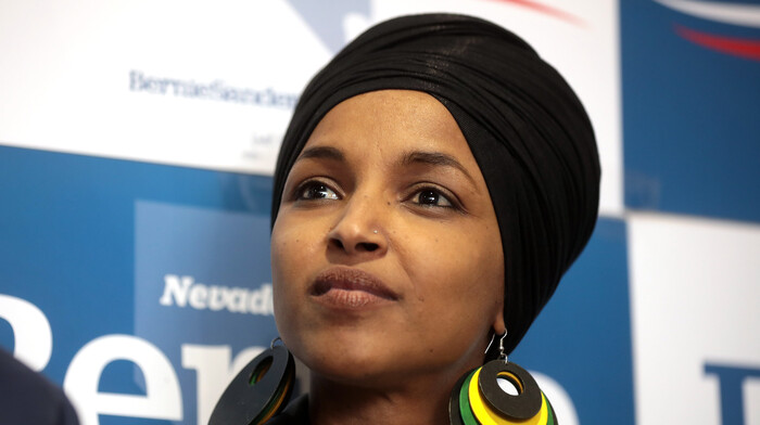 Trump calls for an investigation into alleged ballot harvesting by Ilhan Omar supporters in Minnesota