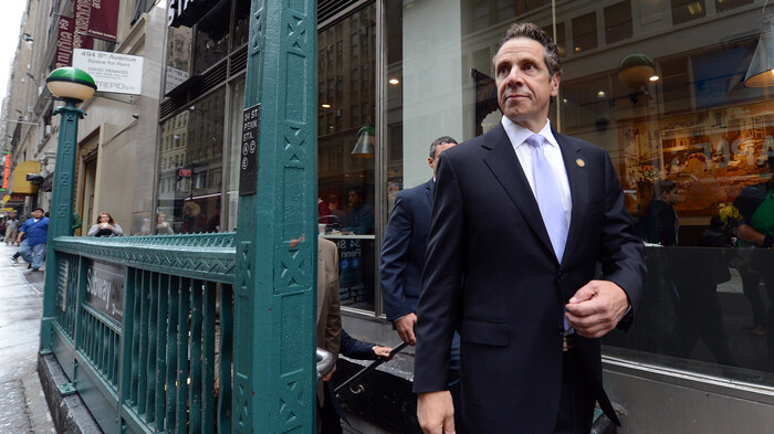 Facing new allegations, Cuomo insists again he won't resign; top Senate Democrat calls for him to step down