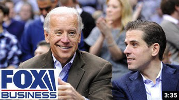 Exclusive — 'This is China, Inc.': Emails Reveal Hunter Biden's Associates Helped Communist-Aligned Chinese Elites Secure White House Meetings
