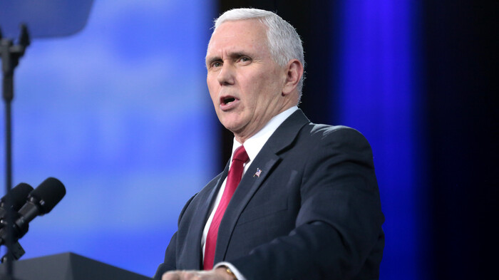 GOP rep sues Vice President Pence to have presidential election overturned