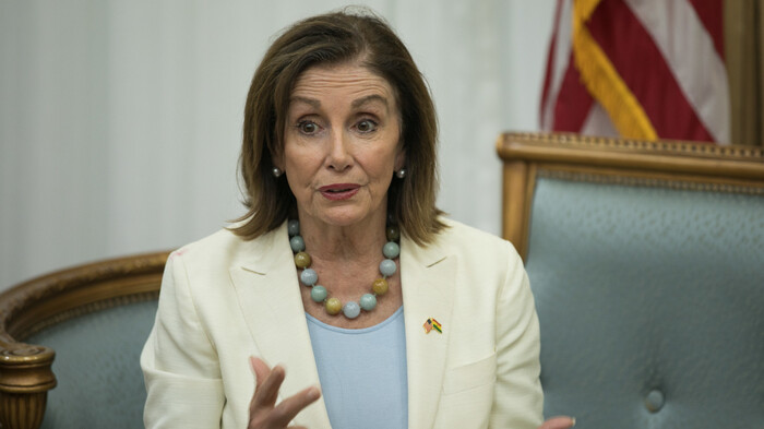 GOP: Pelosi tossing coronavirus rules 'for what is politically convenient'