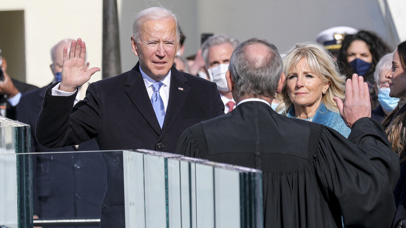 9 Ways Joe Biden Has Already Broken His Promise on Unity