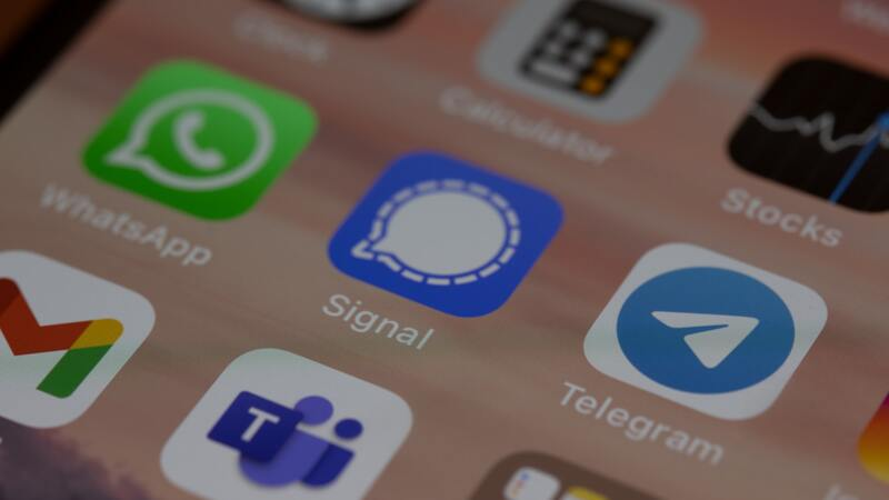 Democrat WH Adviser Sues To Remove Telegram From App Stores