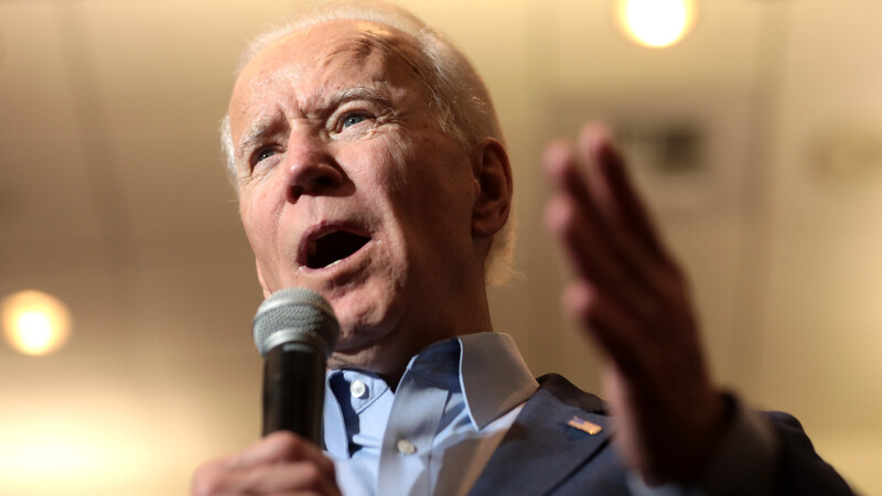 Biden to Form Commission to Study Packing the Supreme Court