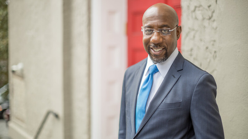 Georgia election board launches investigation into Raphael Warnock over voter registration misconduct