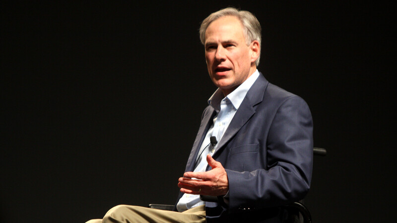 "Texas Governor Greg Abbott Ends Statewide Mask Mandate: ""It's Time to Open Texas 100%"""