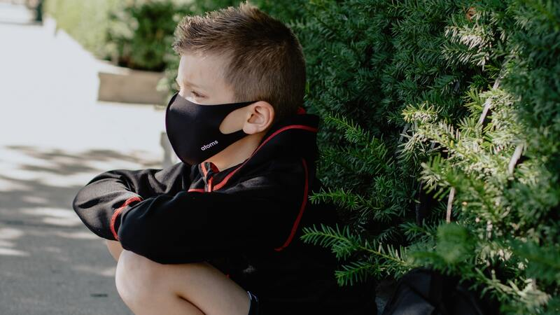 Prominent medical journals highlight harm to children from masks, death risk from COVID vaccines