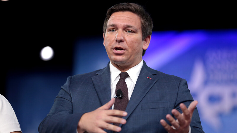 DeSantis to take emergency action against vaccine passports