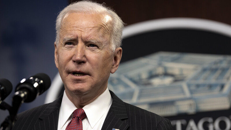 'Jim Crow Joe': Levin exposes unreported truth about Biden