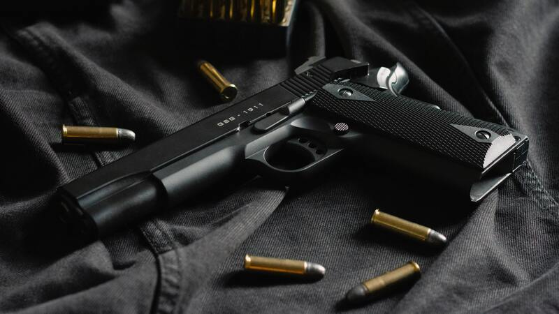 New McLaughlin Poll Shows Majority Support for 2A, Focus on Current Laws