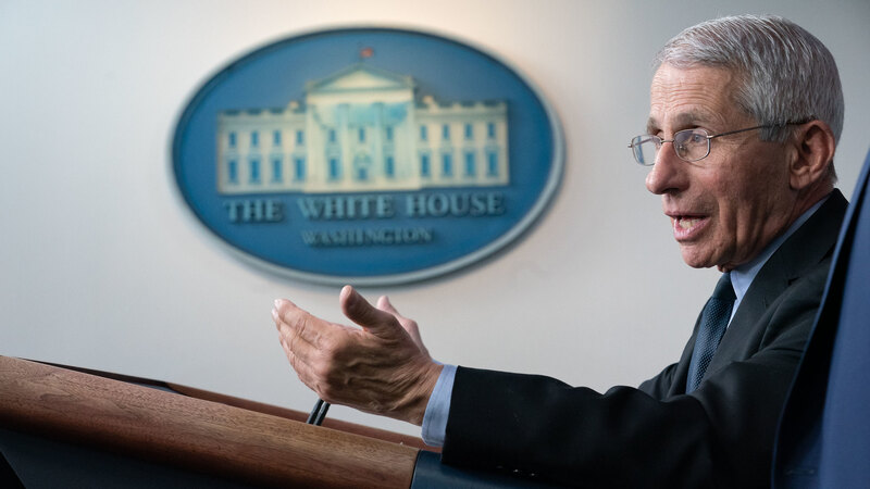 Emails show Fauci made urgent inquiry about gain-of-function research as pandemic began