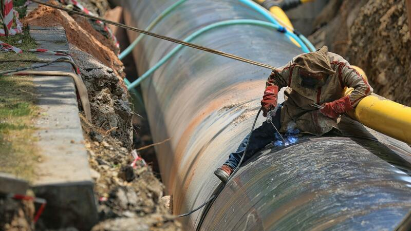 Playing pipeline favorites? Biden clears way for Russian gas line after nixing Keystone XL