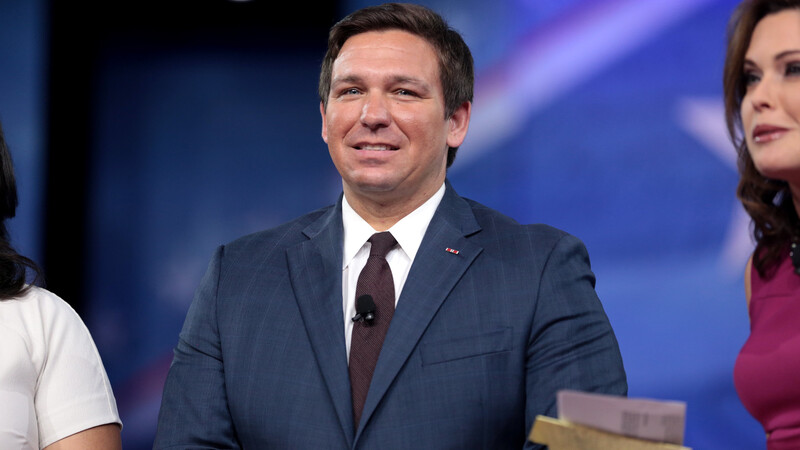 Ron DeSantis Is The Tip Of The GOP Spear In 2024