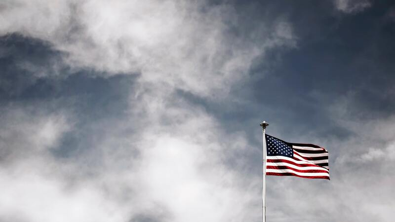 """BLM Group Declares American Flag """"A Symbol Of Hatred"""""""