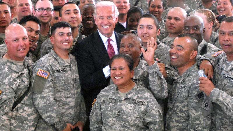 Afghanistan's Taliban takeover was predictable. How did Biden miss the red flags?