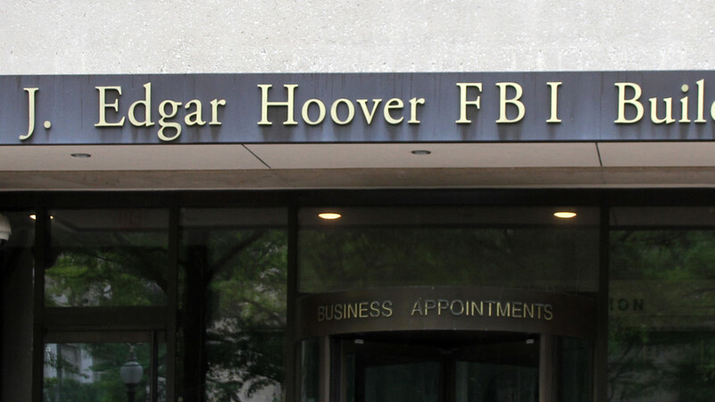 FBI Raids Detroit City Hall And Homes Of Council Members In Corruption Probe