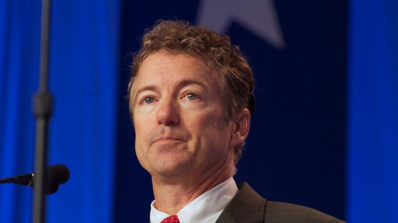 """Rand Paul Calls For """"Five Years In Jail"""" For Fauci Lying To Congress"""