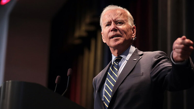'See You In Court': Republican States Say They Are Reviewing All Legal Options On Biden Vaccine Mandate