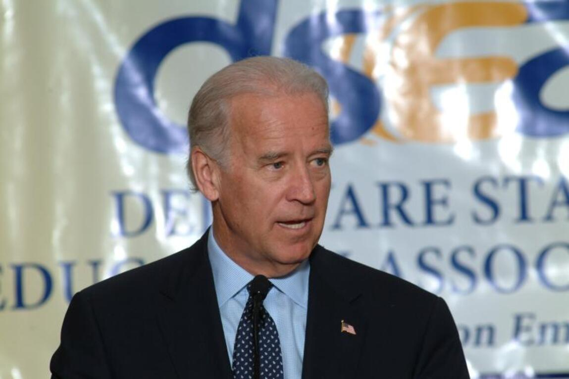 Where's Biden?: Candidate Missing From Coronavirus Response Video, Which Says He Would Do Everything Trump Is Doing