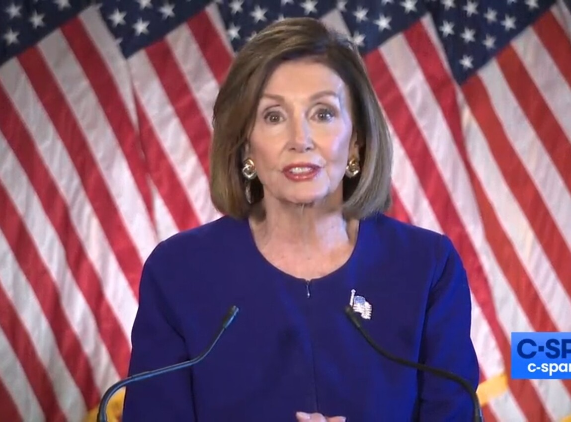 Pelosi Vows To Include $15 Minimum Wage Hike In Relief Bill Despite Senate Rule Making It Ineligible